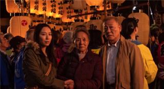 《又见奈良》发布特辑 聚焦日本遗孤的困境人生