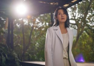 刘若英为等林依晨、张孝全合体延后发专辑:值得