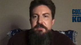 对话《哥斯拉大战金刚》导演亚当·温加德:我要拍《变脸》续集