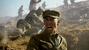 众多明星发声抵制抹黑新疆棉 电影《浴血无名川》在京首映