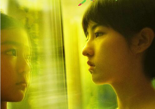 张子枫献唱!电影《我的姐姐》发布推广曲海报