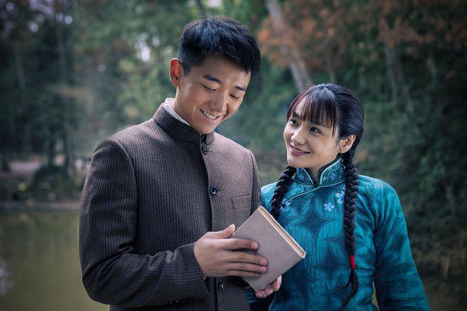 电影《青春之骏》定档4月20日 讲述马骏烈士事迹