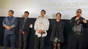 陈建斌庆幸大鹏出演《第十一回》:他的表现超越想象