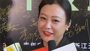 """郝蕾评价张子枫吴磊:都是""""老演员"""" 非常职业!"""