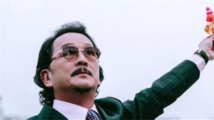 缅怀金牌绿叶廖启智 独家对话《哥斯拉大战金刚》导演