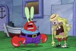 蟹老板遭遇中年危机!《海绵宝宝》两集被迫删除