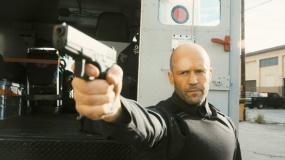 盖·里奇执导影片《人之怒》发布首款预告