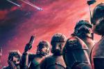 《星球大战:残次品》曝预告 聚焦神秘克隆人军队