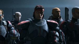 《星球大战:残次品》发布预告