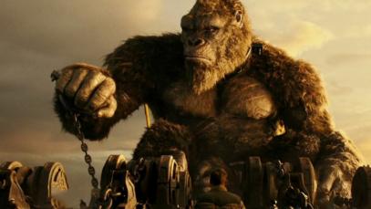 """怪兽电影人类何去何从?看《哥斯拉大战金刚》里的""""工具人"""""""