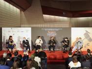 《七人乐队》亮相香港电影节 开幕放映情怀引共鸣