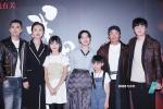 张子枫主演《我的姐姐》票房破亿 领跑清明档