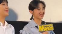 张子枫谈新片《我的姐姐》角色:安然的拧巴特别好!