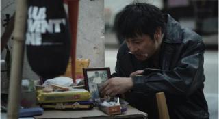 《濁水漂流》香港電影節首映 吳鎮宇李麗珍領銜