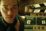 欧阳锋!张国荣《东邪西毒》第一个镜头首次曝光
