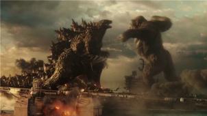 周游电影:哥斯拉大战金刚 银幕怪兽哪家强