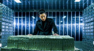 六大看点抢先看!王大陆宋佳《超级的我》4.9上映
