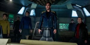 《星际迷航》系列新作定档2023年 或为全新影片