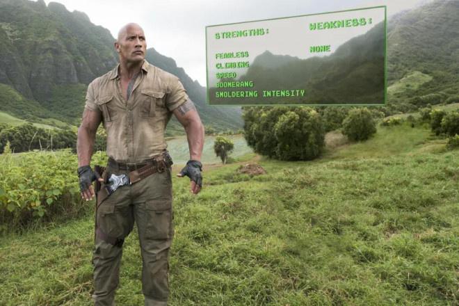佳片有约|《勇敢者游戏:决战丛林》开启丛林冒险