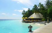 """走进马尔代夫 领略""""天堂岛国""""的光影风情"""