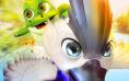 《疯狂丑小鸭2靠谱英雄》海报曝光 定档6月12日