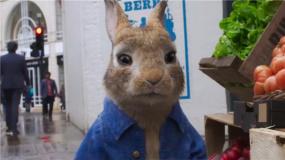 电影《比得兔2:逃跑计划》回归 幕后特辑揭秘动物角色的诞生