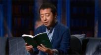 《今日影评》:世界读书日 来看看明星们的书架