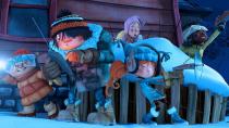 《冰雪大作战2》主题曲《在一起》MV