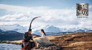《真·三国无双》将于5月1日上映 古天乐大战韩庚