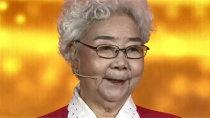 老艺术家田华推荐电影《党的女儿》 陶玉玲赞《夺冠》女排精神