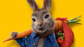 """《比得兔2:逃跑计划》发布""""兔闯江湖""""版预告"""