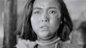 一心向党一片赤诚 电影《党的女儿》革命先烈至死不悔!
