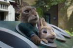 《比得兔2》发布新预告 兔头背井离乡谋生搞大事