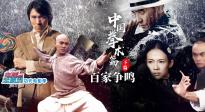 电影全解码系列策划:功夫电影季之中国拳术(下)百家争鸣