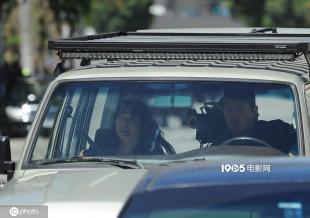 星爵新剧搭华裔女星吴恬敏 开枪飙车动作戏超过瘾