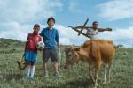 纪录片《走近大凉山》:记录大凉山的脱贫故事
