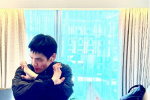 """向佐新片《截拳侠》疑似曝光 有望出演""""李小龙"""""""