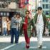 五一在家看电影!《唐人街探案3》正式网络上线