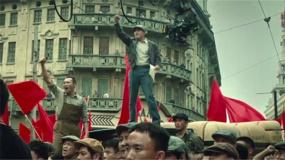 M热度榜:《1921》致敬劳动者 闫妮和周冬雨同饰一角