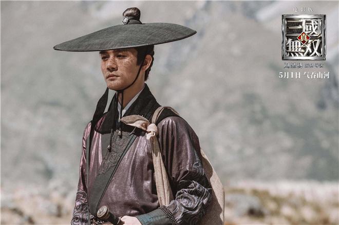 《真·三国无双》登陆院线 打造中国式超级英雄