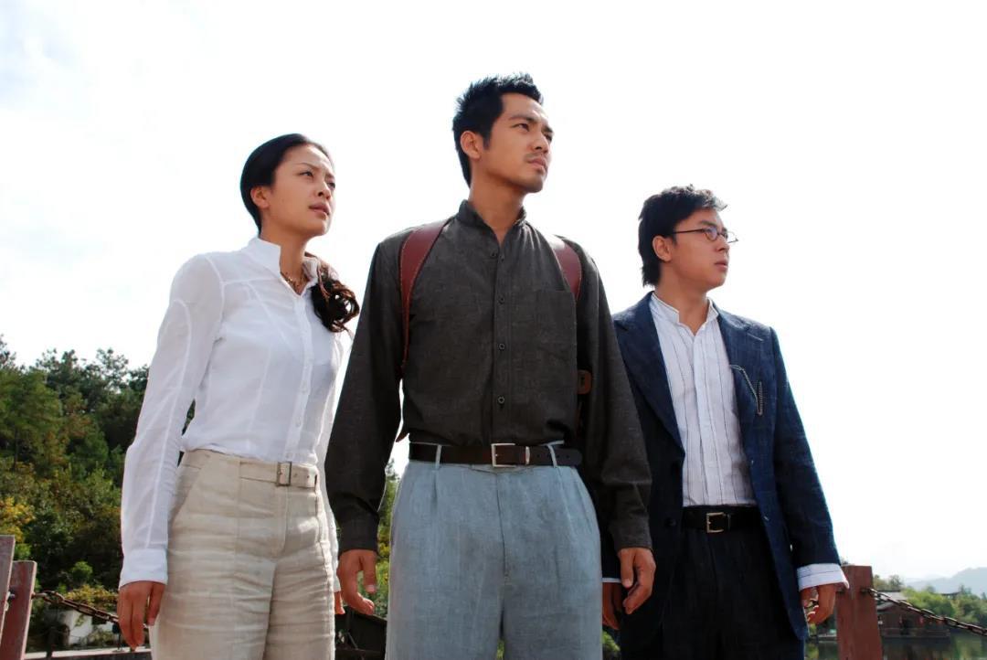 爷青回!电影频道5月3日起十部连播《火线追凶》