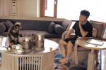 演员何冰谈论参加录制综艺目的:就是为了赚钱