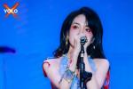 音乐节上言论引争议 歌手乃万回应:我没有做错