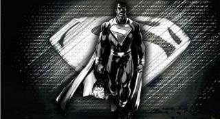 新版《超人》动态! 华纳有意寻找黑人导演和演员