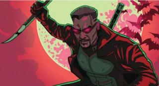 《刀锋战士:吸血鬼屠夫》将重启 寻黑人导演执掌