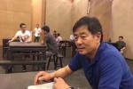演员濮存昕首谈艺人人设崩塌:这是教育的问题