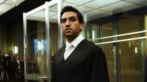 《无罪谋杀:科林尼案》定档预告