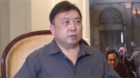 专访王晶:《追虎擒龙》是对《追龙》的延续和颠覆