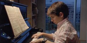 佳片有约 | 瑞士电影《钢琴小神童》:天才养成记