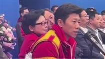 M热度榜:《我心飞扬》正式杀青 贾玲发长文感谢观众感谢母亲